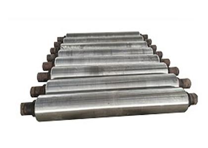 合金堆焊辊道