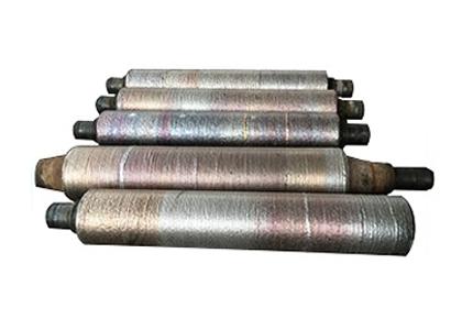 堆焊辊毛坯