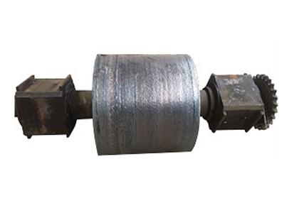 堆焊辊修复