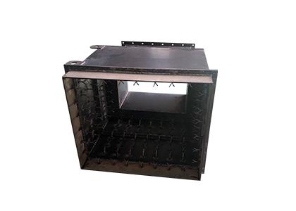 加热炉蓄热箱